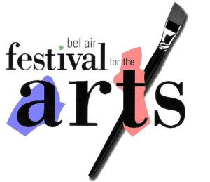bel air fest of arts logo